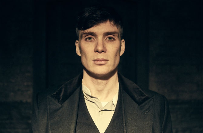 Avant Batman et Peaky Blinders, Cillian Murphy avait un groupe d'acid jazz