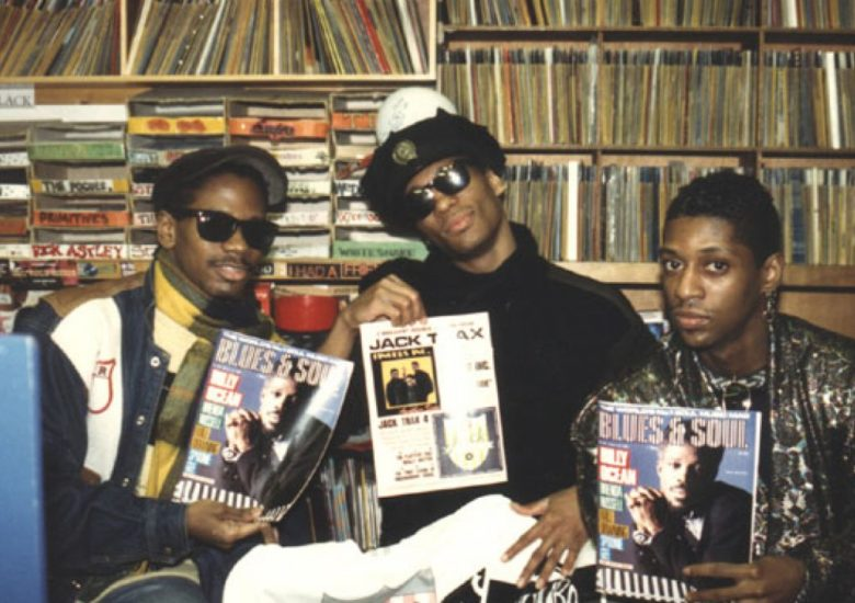 """Can You Feel It"" : Et Larry Heard inventa le groove de tous les grooves"