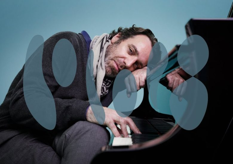 Colors invite le grand Chilly Gonzales
