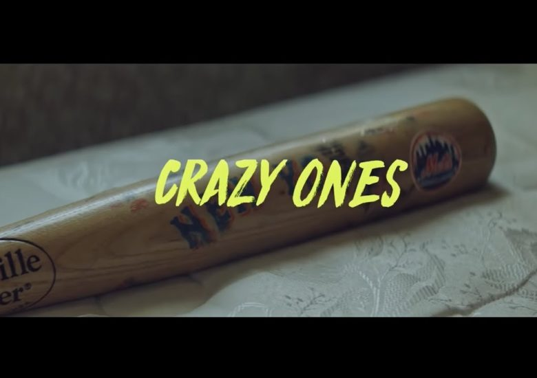 "H-Burns joue sous la menace dans le clip de ""Crazy Ones"""