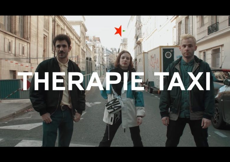 le MADE OF de Therapie TAXI